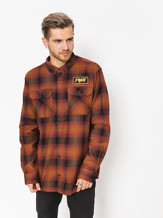 Kou0161eu013ea Fox Gorman Overshirt 2 0 (brx)