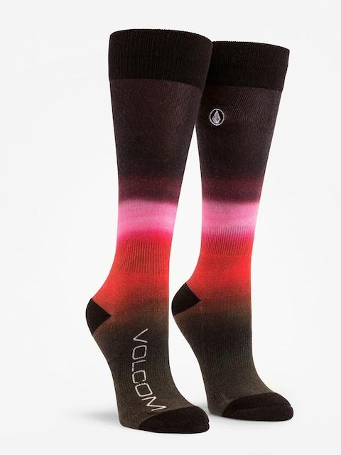Ponožky Volcom Ttt Wmn (mlt)
