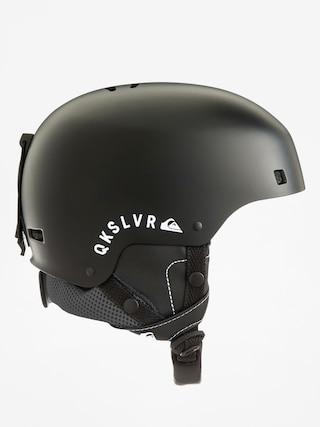 Prilba Quiksilver Axis (black)