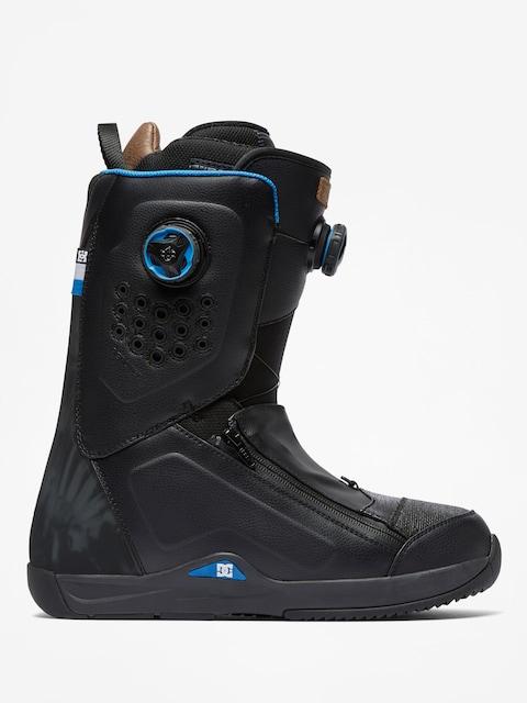 Obuv na snowboard DC Travis (black)