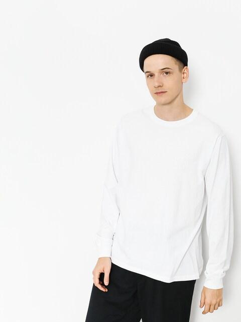 Triko Stussy Classic Jersey (white)