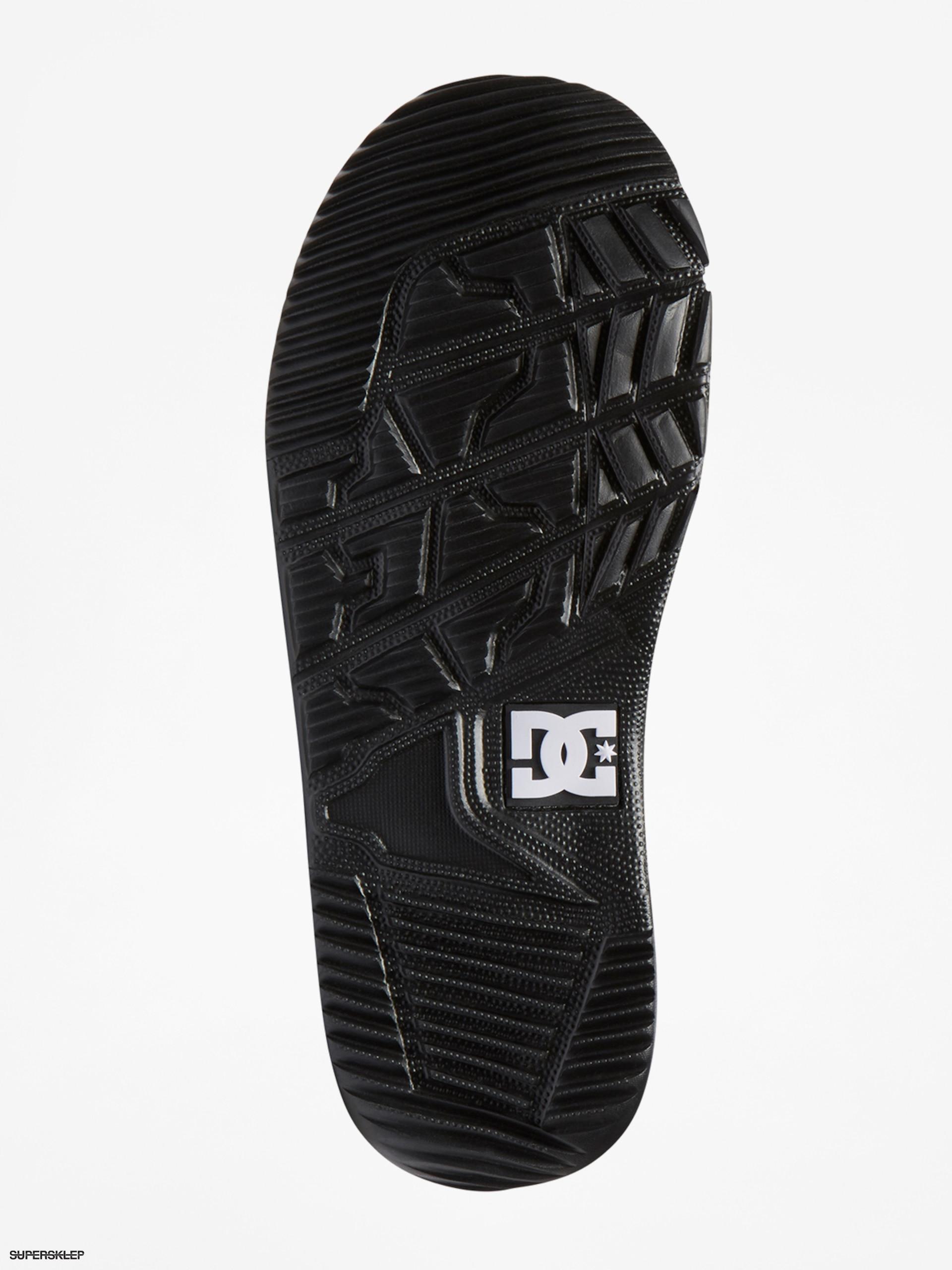 9ded914343da2 Obuv na snowboard DC Control (black)