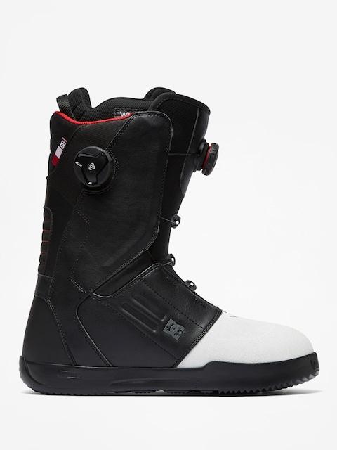 Obuv na snowboard DC Control (black)
