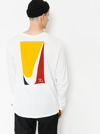 Tričko Nike SB Sb (white)