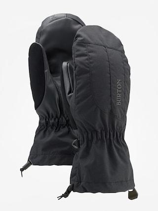 Rukavice Burton Profile Mtt Wmn (true black)