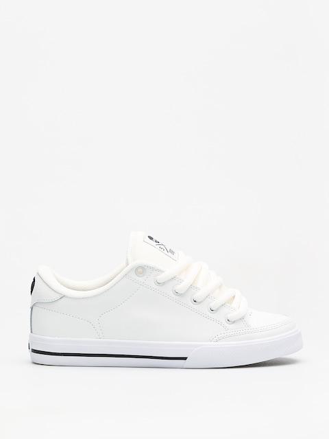 Topánky Circa Lopez 50 (white/black)