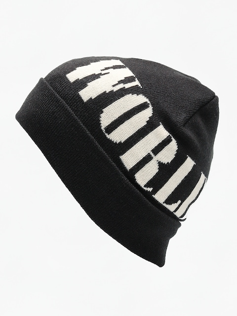 Čiapka HUF Serif (black)