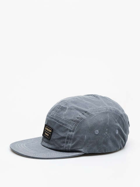 Šiltovka Emerica Pendleton 5 Panel Camp ZD (slate)