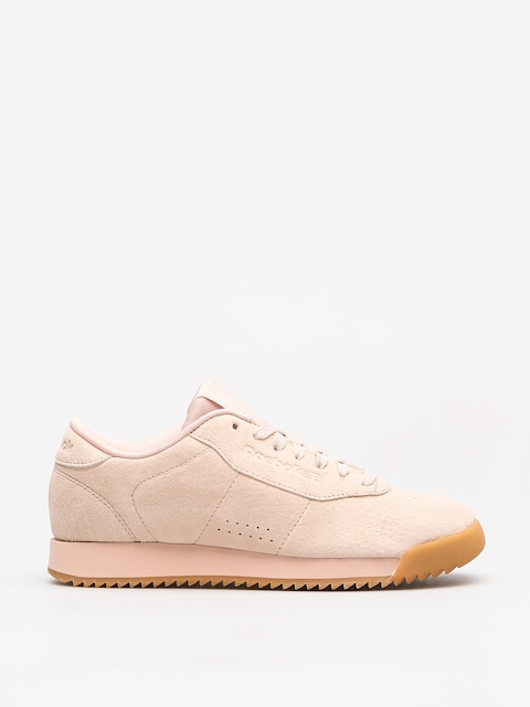 Tenisky Reebok Princess Ripple Wmn (wntr fruit bare beige/bare brown/gum)