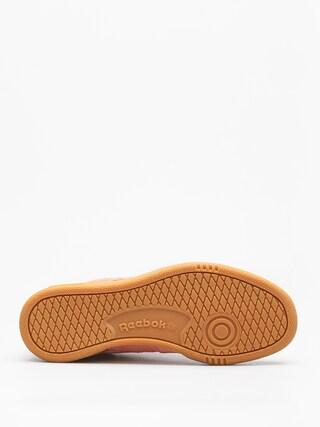 Topánky Reebok Club C 85 Mu (mc dirty apricot/teal/gum)