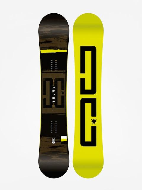 Snowboard DC Focus (multi)