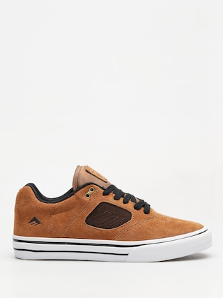 Topánky Emerica Reynolds 3 G6 Vulc (tan/brown)