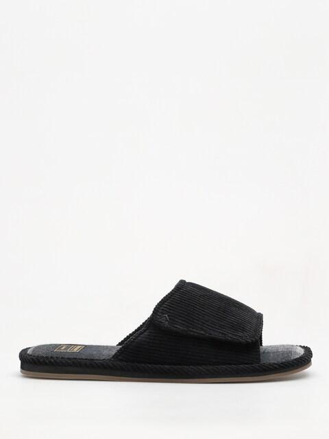 Papuče Emerica Recliner X Pendleton (black)