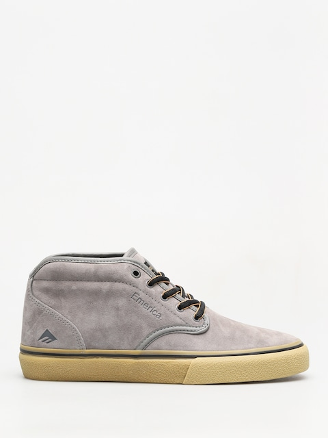 Topánky Emerica Wino G6 Mid X Pendleton (grey/gum)