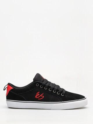 Topánky Es Aura Vulc (black)
