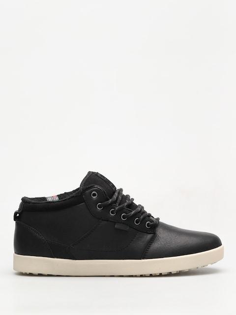 Zimné topánky Etnies Jefferson Mtw (black/tan)