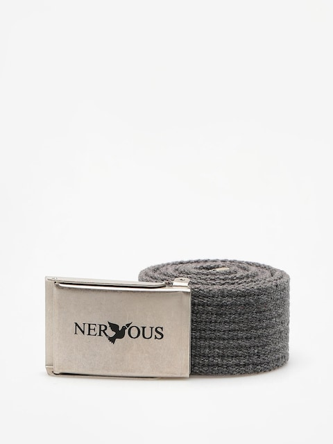 Opasok Nervous Classic (grey)