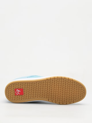 Topánky Es Accel Slim (light blue)