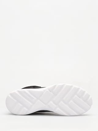 Topánky Supra Hammer Run (black/white white)