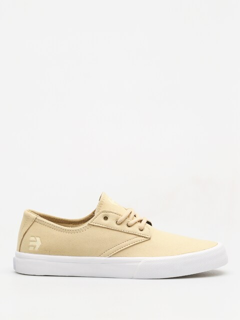 Topánky Etnies Jameson Vulc Ls Wmn (tan)