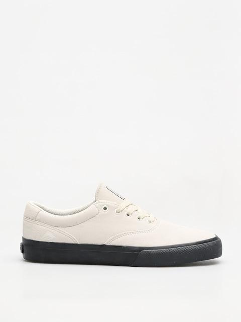 Topánky Emerica Provost Slim Vulc (white/black)