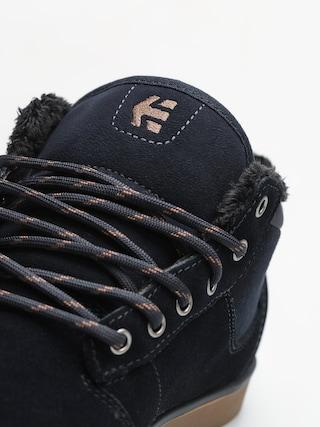 Topánky Etnies Jefferson Mid (navy/gum)