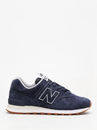Topánky New Balance 574 (pigment)