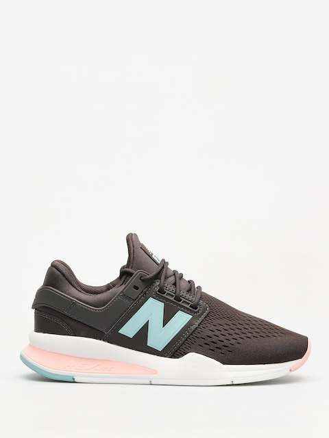 Topánky New Balance 247 Wmn (americano)