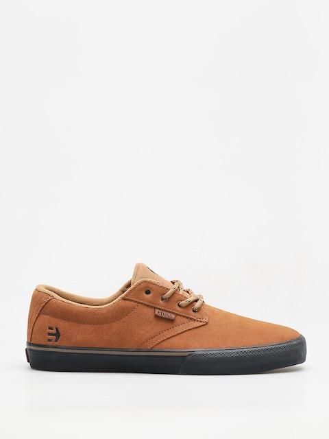 Topánky Etnies Jameson Vulc (brown/black)