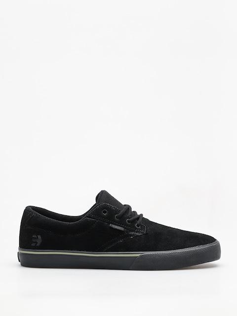 Topánky Etnies Jameson Vulc (black raw)