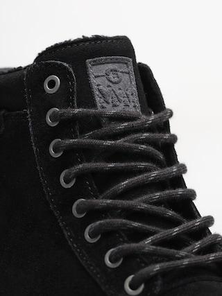 Topánky Etnies Jameson Htw (black/tan)