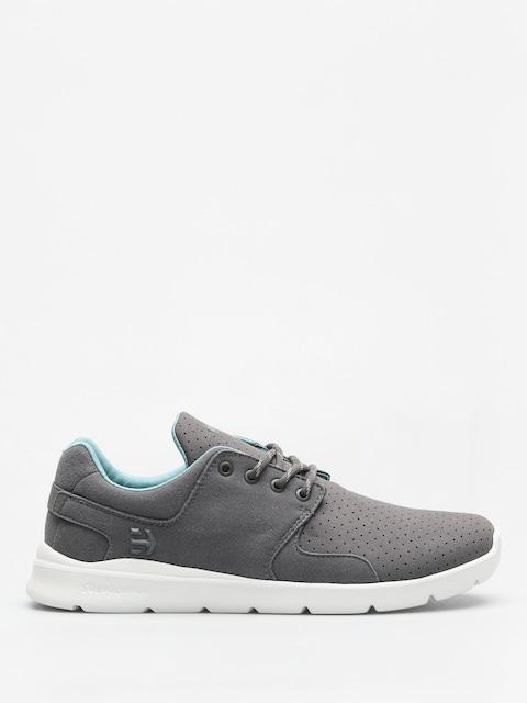 Topánky Etnies Scout Xt (dark grey/white)