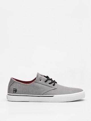 Topánky Etnies Jameson Vulc Ls (grey)
