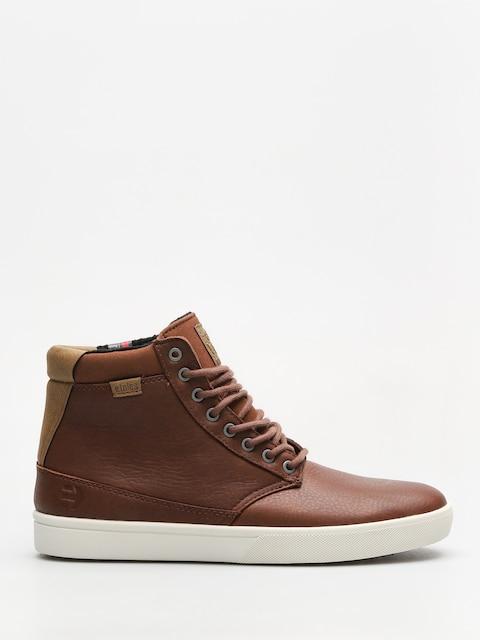Topánky Etnies Jameson Htw (brown/tan/white)