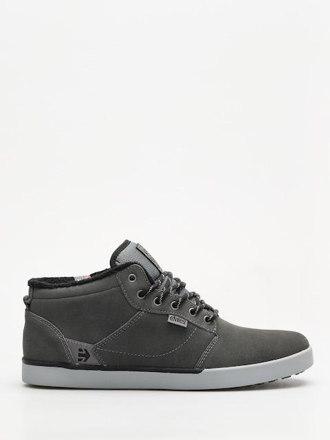 Topánky Etnies Jefferson Mtw (dark grey/grey)