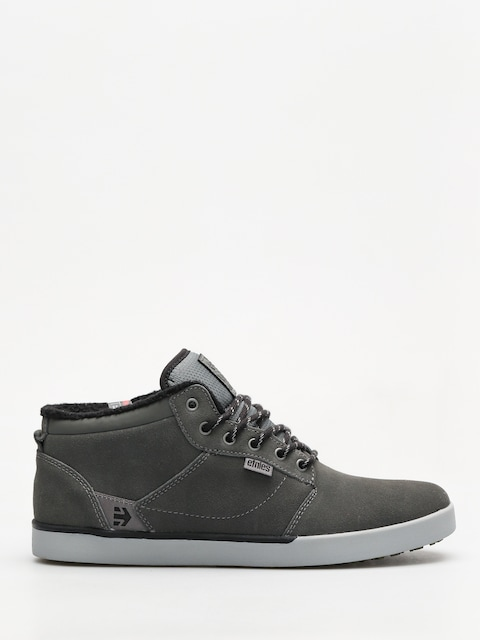 Zimné topánky Etnies Jefferson Mtw (dark grey/grey)