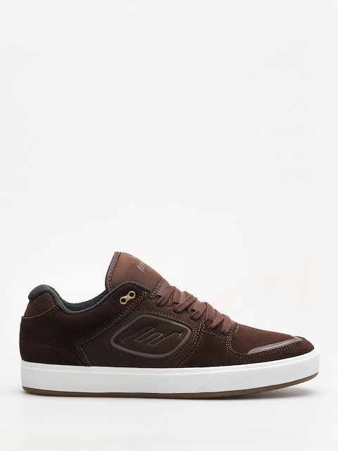 Topánky Emerica Reynolds G6 (brown/white)