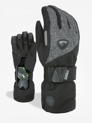Rukavice Level Fly (ninja black)