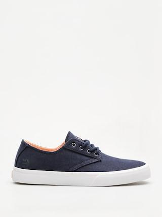 Topánky Etnies Jameson Vulc Ls Wmn (navy)