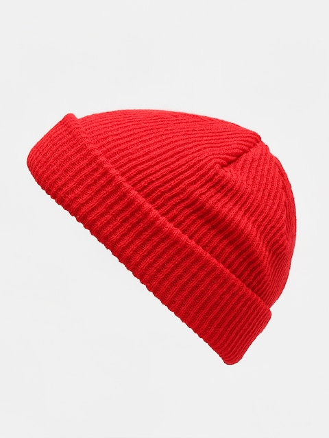 Čiapka The Hive Docker Beanie (red)