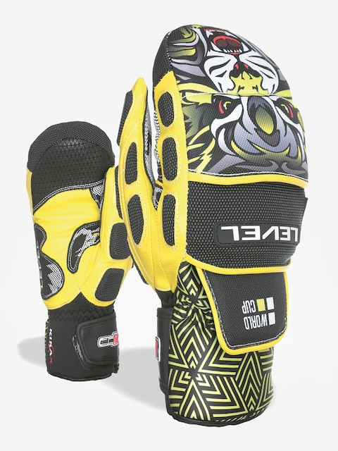 Rukavice Level Worldcup Cf Mitt