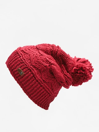 u010ciapka Roxy Winter Wmn (beet red)