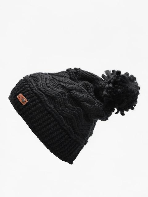 Čiapka Roxy Winter Wmn (true black)