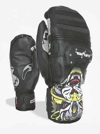 Rukavice Level Sq Cf Mitt (pk black)