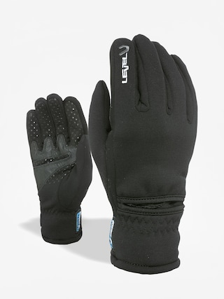 Rukavice Level Trail Polartec I Touch (dark)