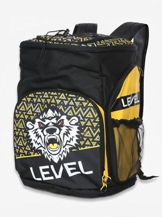 Batoh Level Ski Team Pro (black yellow)