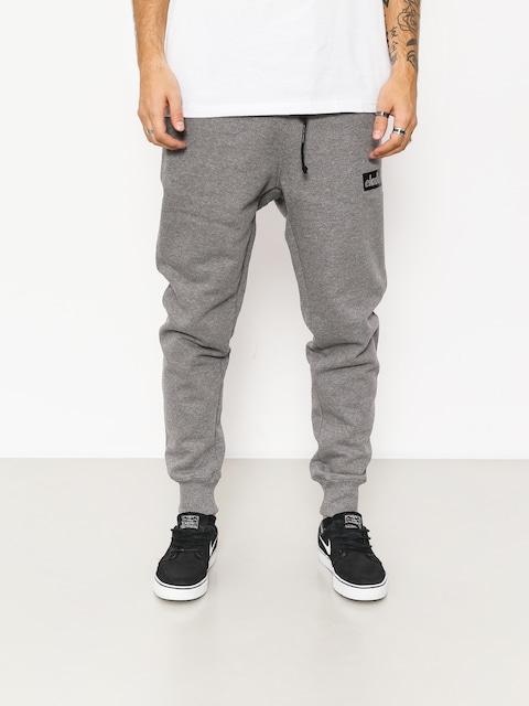 Nohavice Elade Mini Box (grey)