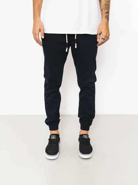 Nohavice Elade Jogger Pants (dark blue)