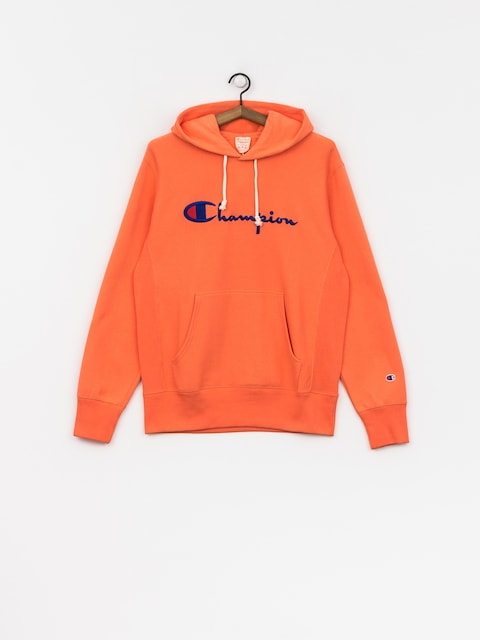 Mikina s kapucňou Champion Reverse Weave Hooded Sweatshirt HD (psm)
