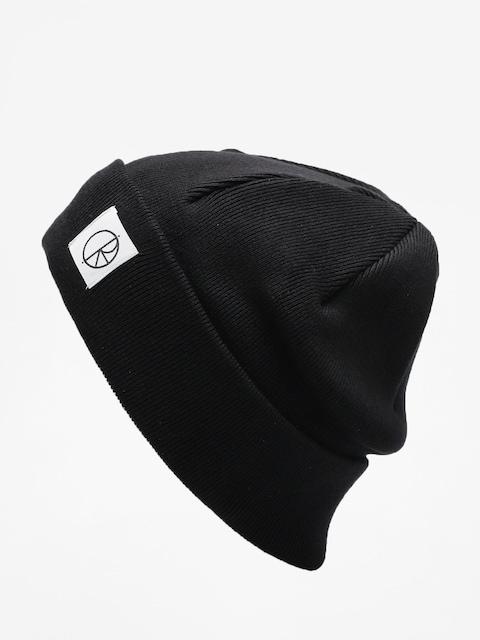 Zimná čiapka Polar Skate Cotton Beanie (black)